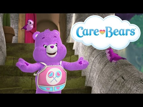 Care Bears | The Power of Friendship