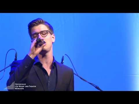 Travels - Pat Metheny // Jazznacht 2016 Hochschule für Musik und Theater München