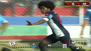 Defensor la Bocana vs Alianza Lima 1-2 Resumen Completo de Fútbol en América 17/04/2016