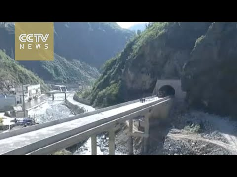 Wenchuan 8 years on: New highway to connect Yingxiu, Wolong