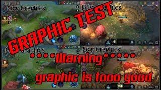 AOV vs VG graphics compare