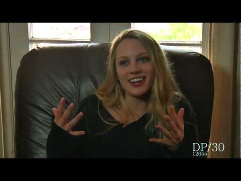 DP30: Project X, actor Kirby Bliss Blanton