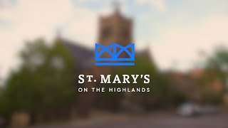 St. Mary's On The Highlands