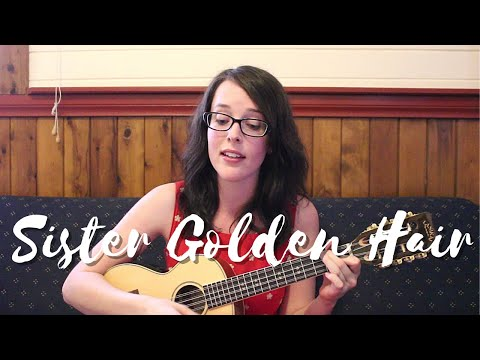 Sister Golden Hair - America (Ukulele Cover)