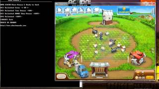 Farm Frenzy 2 Trainer