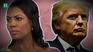 Trump Campaign May Sue Omarosa For Tapes