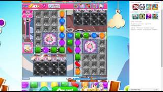 candy crush saga level 1469 no booster 3 stars 136 k pts