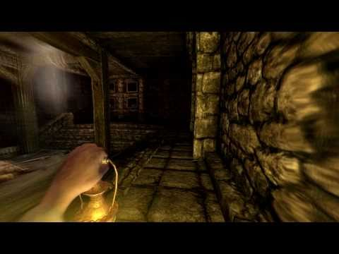 Amnesia: The Dark Descent: Walkthrough - Part 18 - MORGUE - Let