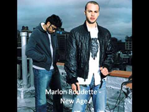 New age marlon roulette