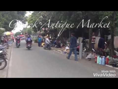Pasar Gawok, Sukoharjo - Jawa Tengah