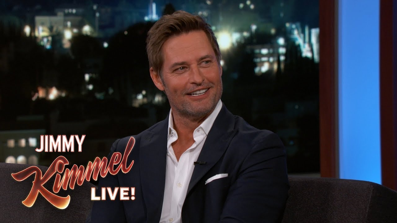 Download Josh Holloway Got in a Fight That Ended in THE BEST Way