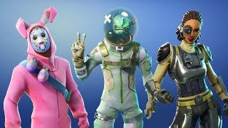 Skins That i Regret Buying In Fortnite's Item Shop!