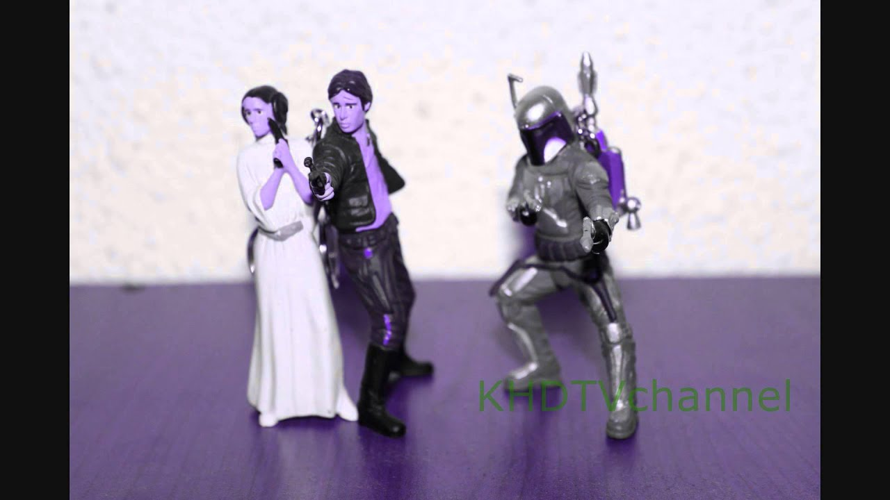 Happy New Year 2013 Star Wars Style Youtube