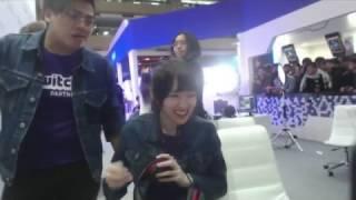 小熊Yuniko實況精華 - 8+9情侶檔