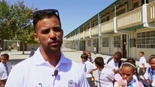 PPC Ltd, JP Duminy & JP21 Project launch initiative to aid in SA's sports youth development.