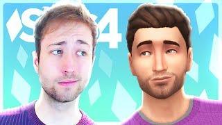 A NEW START! - Sims 4