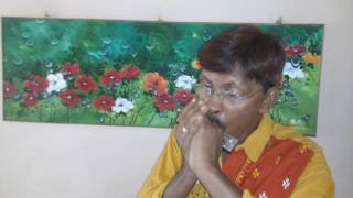 Dil Kya Kare Jab Kisi Se- Harmonica cover-Seydel Deluxe-Em