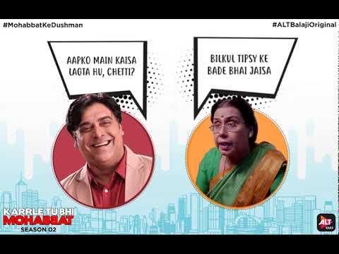 karrle tu bhi mohabbat season 1 episode 6 watch online