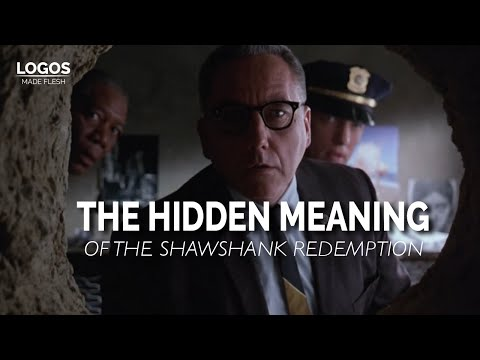 Thumbnail: The Hidden Meaning in the Shawshank Redemption - Logos Made Flesh