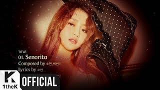 [Teaser] (G)I-DLE ((여자)아이들) _ 2nd mini album
