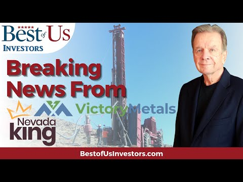 Nevada King Searching for $2,300 Gold In Nevada