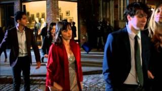 The Newsroom S02E06 Full Dinner Scene