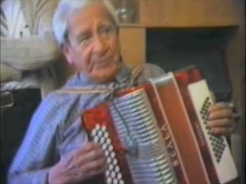 Polka, roots of accordion playing in South Texas part 4 of 7