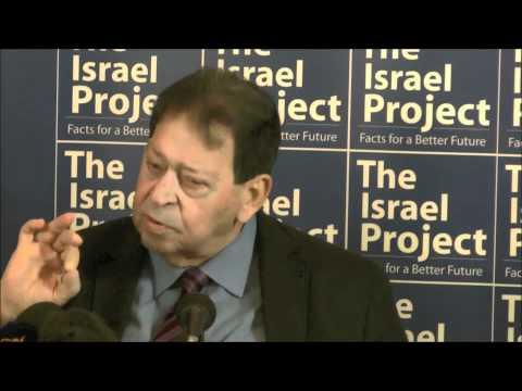 Binyamin Ben-Eliezer: Israel Should Ensure Good Relations With New Egyptian Leadership