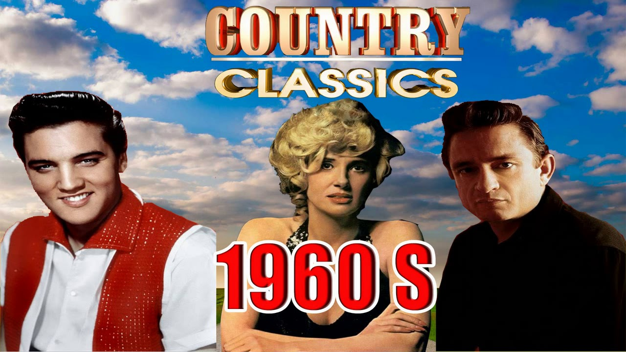 best classic country songs of 1960s top 50 country songs of 60s greatest 60s country music. Black Bedroom Furniture Sets. Home Design Ideas