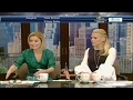 Live With Kelly 01/31/2017 Kelly's co-host today is Busy Philipps; Colin Hanks, Kevin Pereira