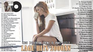 Ungu, Peterpan, Dewa 19, Naff, ST12 [Lagu Hits Tahun 2000an] Lagu Nostalgia Wantu Sma Tahun 2000an