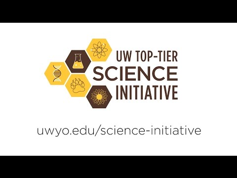 Initiatives for the Future of the University of Wyoming