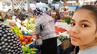 местный продуктовый РЫНОК - ЧТО ПО ЧЕМ ?/ МАХАЧКАЛА - ДАГЕСТАН