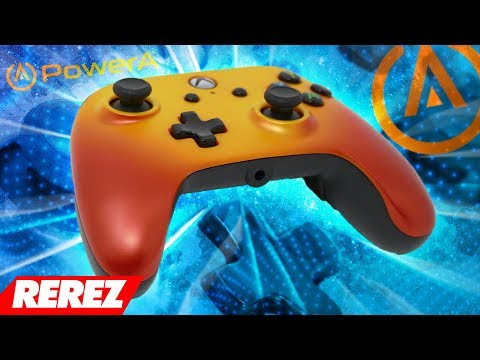 PowerA Enhanced Wired Controller - Rerez