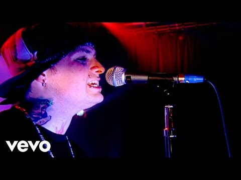 Good Charlotte - Young and Hopeless