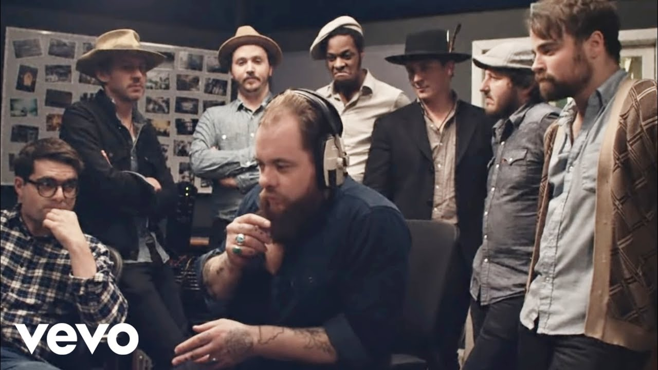 Nathaniel Rateliff The Night Sweats I Need Never Get Old