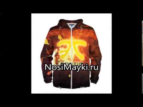 Теплая куртка для мужчины. - YouTube