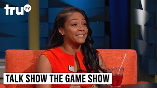 Talk Show the Game Show - Tiffany Haddish's Swamp Tour with Will Smith and Jada Pinkett Smith