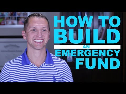 "<span class=""title"">How to Build an Emergency Fund</span>"