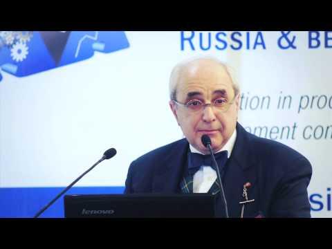 Александр Добровинский - Управление частным капиталом и Private Banking