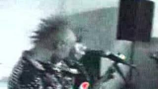 Luta Armada - Hiroshima (Moderat Likvidation Cover)