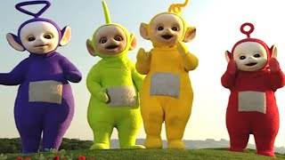 Teletubbies Magical Event: Animal Parade - Clip