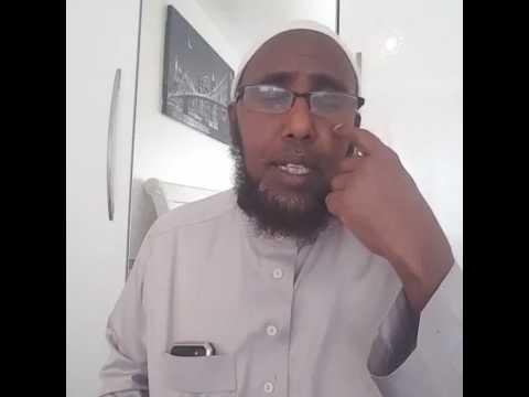 Su'aalo iyo Jawaabo Salaada Jinaazada 46 @Sh Ibrahim H Mohamuod