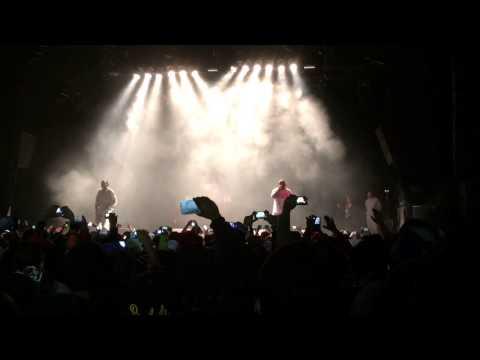 Bone Thugs N Harmony - Crept & We Came