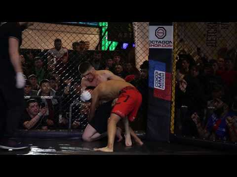 Интизор Бухоров (Таджикистан) vs. Нурали уулу Максат (Кыргызстан) | 61 кг
