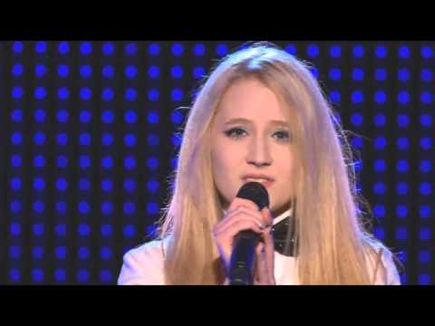 Janet Devlin - Walk Away & Fix You - The X Factor Childline Ball