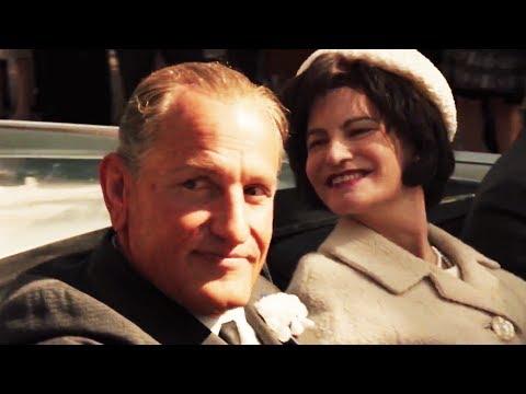 LBJ Trailer 2017 Woody Harrelson Official - Lyndon B Johnson Movie