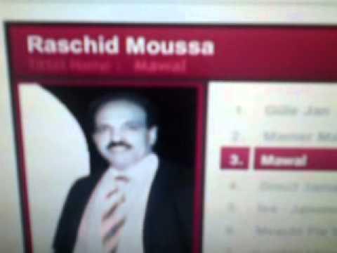 Raschid Moussa Mawal 2011 Aktuell www.merhicompany...