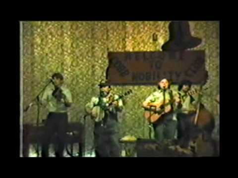 Bluegrass Music - Take this Hammer - Randall Franks with Elaine and Shorty.mpg