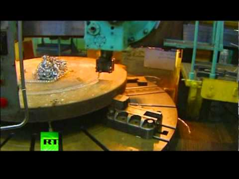 New, Clear Energy: Russia's Atomic Revolution